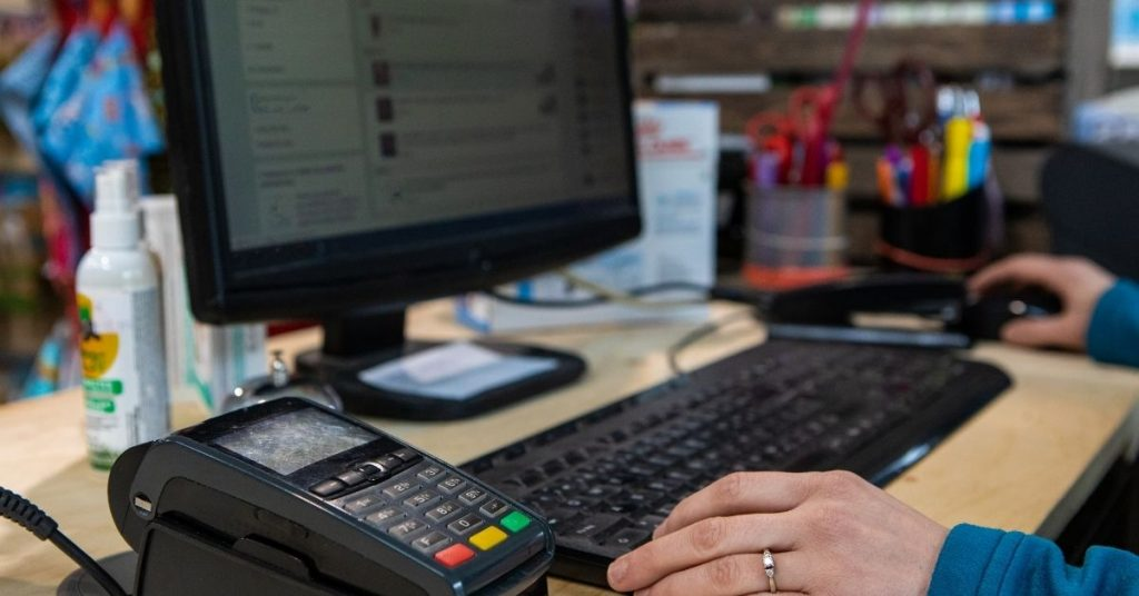 what constitutes the best all in one pos system?